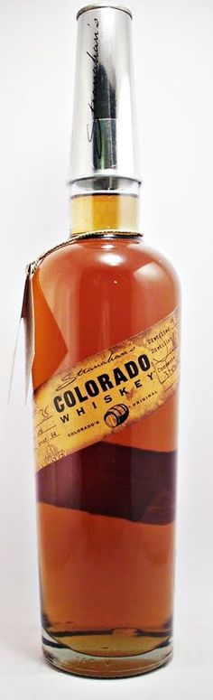 Colorado Whiskey