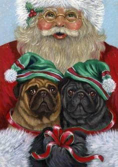 Welcome Santa!