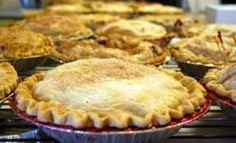 Sweetie-pies-of-door-county-Fish Creek, Wisconsin