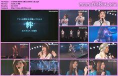 公演配信170408 AKB48 3期生10周年公演