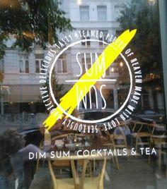 Zondagavond bezocht ik samen met mijn jongste dochter een nieuw adresje op 't Zuid (Antwerpen): Sum Sum. We kenden het reeds van bij Mercado op de Groenplaats, maar sinds vorige week openden ze hun…