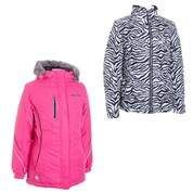 Hooded 3-in-1 Systems Jacket (7-16)