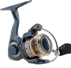 Pflueger President Spinning Reel 20 Reel Size, 8 lbs Max Drag – American Back Road Designs Best Fishing Reels, Fly Reels, Spinning Reels, Fishing Tackle, Fishing Tips, Fly Fishing, Fishing Basics, Rod And Reel, Christmas Gifts For Men