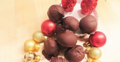 Geschwister Keks: Schokokonfekt ... auch ideal zum Verschenken