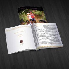 """Diseño e impresión del libro """"Voces de la Interculturalidad"""""""