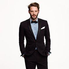 J B Ludlow Wedding party on Pinterest | Groomsmen, Flower Girls and Grey Suits