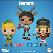 Fortnite Christmas Funko Pop Vinly Exclusives & Where To Get Them Cheap Hi everyone and welcome back to another video with danny & jaz Today we will be answe. Funko Pop Store, Funko Pop Box, Funko Pop Dolls, Funko Toys, Funko Pop Vinyl, Spirit Halloween Coupon, Adventure Time Characters, Funko Pop Exclusives, Baby Animals Super Cute