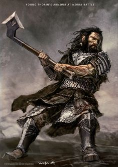 Thorin!!!