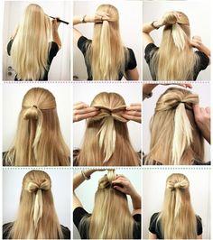 Adım Adım Saç Modelleri /7 - Güzellik - Mahmure Foto Galeri