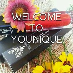 Welcome to Younique! https://www.youniqueproducts.com/luxusnebeauty
