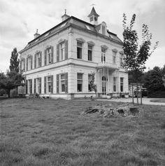 Huis Ross Laren