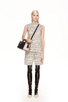 M Missoni Pre-Fall 2014 Collection Slideshow on Style.com