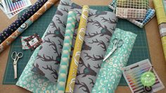 Spoonflower Videos | American Made How to's and ideas | Martha Stewart