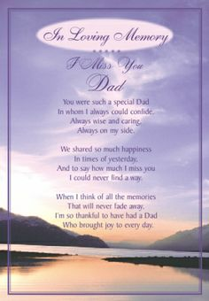 59 Best Dad In Heaven Images Thinking About You Messages Nice Quotes