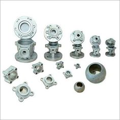 alloy casting exporters