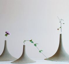Cecile Daladier Vase No.8   Small White No Chimneys | Art/Pottery |  Pinterest | Pottery