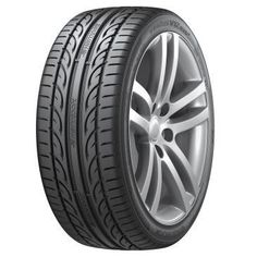 Hankook Ventus V12 evo2 K120 Tires at SimpleTire.com