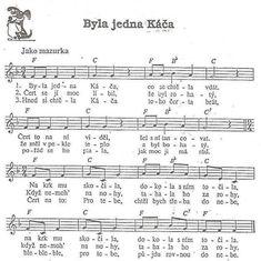 Kids Songs, Sheet Music, Children Songs, Music Sheets