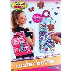 it's so me! Water Bottle Kit