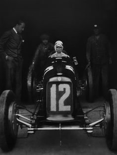 Jacques Henri Lartigue, 'Course Automobile à Montlhéry', 1931