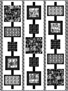 FREE PATTERN AND MANY MORE ON THIS PAGE - The Gallery by Heidi Pridemore Illustrations