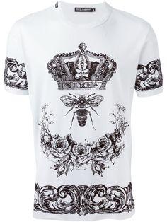 700ec3947 Resultado de imagen para dolce & gabbana t shirts Dolce & Gabbana, Dolce  Gabbana T
