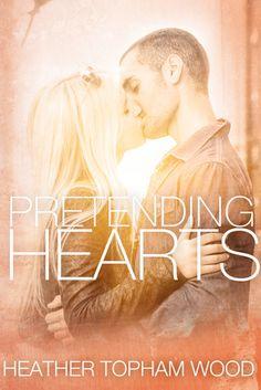 Pretending Hearts (Falling for Autumn, #2)-ebook