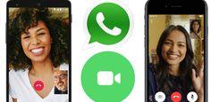 WhatsApp libera chamada de vídeo a todos os usuários; veja como usar