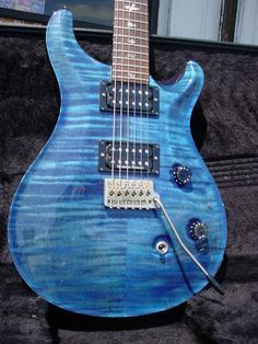 PRS Custom 22 10 Top | 30jt