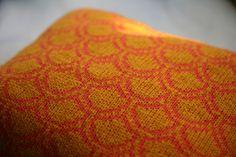 Shetland Wool cushions by Ella Gordon