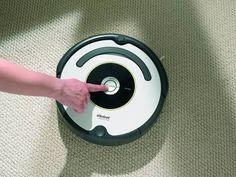 Limpiar se va a acabar, Roomba lo hará por nosotros, de iRobot