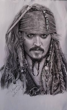 Entertainment Discover digital painting of captain jack sparrow Jack Sparrow Drawing Jack Sparrow Tattoos Pirate Tattoo Jack Sparrow Realistic Pencil Drawings Pencil Art Drawings Art Sketches Jake Sparrow Sparrow Art Caribbean Art Jack Sparrow Dibujo, Jack Sparrow Drawing, Jack Sparrow Tattoos, Pirate Tattoo Jack Sparrow, Jake Sparrow, Sparrow Art, Captain Jack, Portrait Sketches, Art Sketches