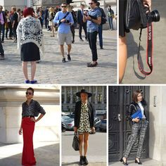 new style 1f485 1aef7 Live from Paris Fashion Week Our fashion editor is crashing Paris Fashion  Week, bringing you the latest trends and hottest street style, live from  the ...