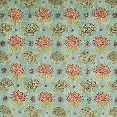 Greenhouse A9749 Jewel Fabric