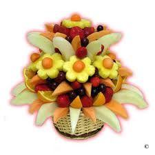 edible fruit arrangements - Google Search