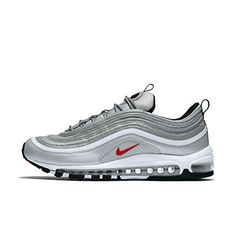 info for f02cf f2dea Nike air max 97  silver bullet  – size 11.5