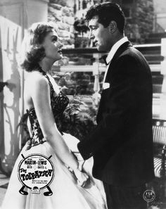 pictures of dean martin and donna reed | dean martin jerry lewis donna reed der tolpatsch