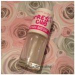 Jenstaromakeup: Review: Maybelline Dr. Rescue CC Nails