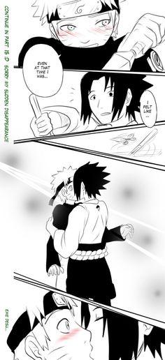 (PART 14) SasuNaru by force?? part 14 by Midorikawa-eMe111.deviantart.com on @DeviantArt