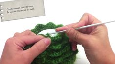 crochet tutorial for christmas tree ♥