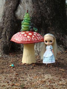 """Imogen as Alice"" by andrea.fordham, via Flickr"