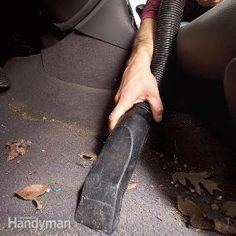 How to clean your car like the pros do.