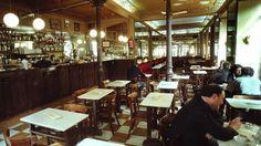 Las cafeterías más emblemáticas de Madrid que forman parte de la Historia