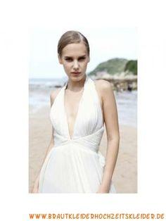 Chiffon modisches Abendkleid Bodenlang A-Linie Herz-Ausschnitt mit Kristall    Neue Abendkleider   Pinterest   Chiffon
