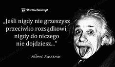 Albert Einstein, Motto, Humor, Live, Words, Funny, Quotes, Historia, Quotations