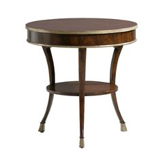 Baker Furniture Collector's Edition Rosewood Occasional Table