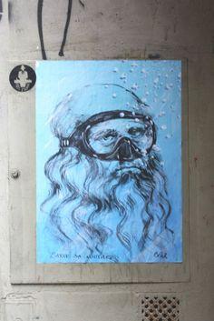 Florence Street Art by Blub, source: http://tianakai.com/