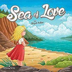 "Children's picture book:""SEA OF LOVE"":Bedtime story (Beginner readers)values(Funny)kids book,Early learning(Preschool kids-level 1)Adventure/Education:Christmas ... eBook (Preschool kids picture books) by [Adler, Sigal]"