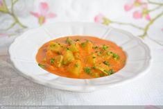 Gnocchi, Thai Red Curry, Paleo, Ethnic Recipes, Food, Posts, Messages, Essen, Beach Wrap
