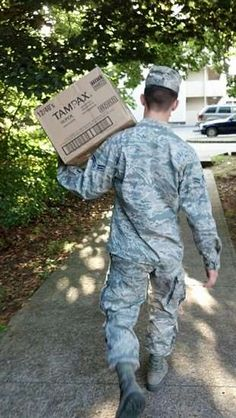 Funny Packages That Might Show Up At Your Door